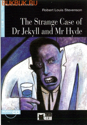 BLACK CAT - CIDEB THE STRANGE CASE OF DR JEKILL AND MR HYDE