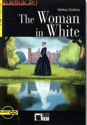 BLACK CAT - CIDEB THE WOMAN IN WHITE