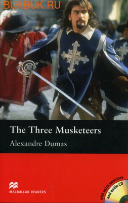 MACMILLAN THE THREE MUSKETEERS