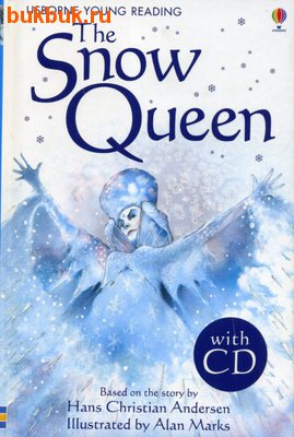 USBORNE THE SNOW QUEEN