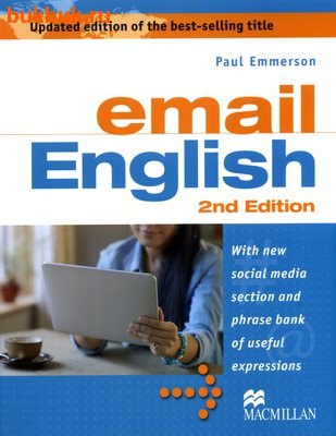 MACMILLAN EMAIL ENGLISH SECOND EDITION