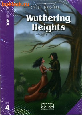 MM PUBLICATIONS WUTHERING HEIGHTS