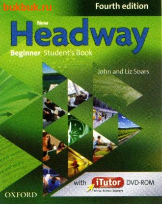 Oxford NEW HEADWAY FOURTH EDITION
