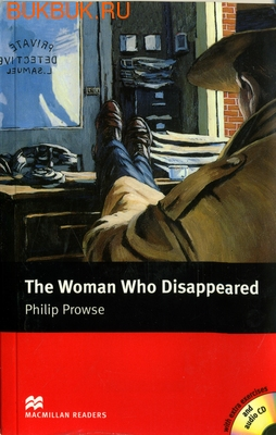 MACMILLAN THE WOMAN WHO DISAPPEARED