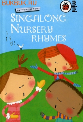 LADYBIRD SINGALONG NURSERY RHYMES