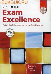 Oxford OXFORD EXAM EXCELLENCE - PICTURE BANK FOR SPEAKING EXAM