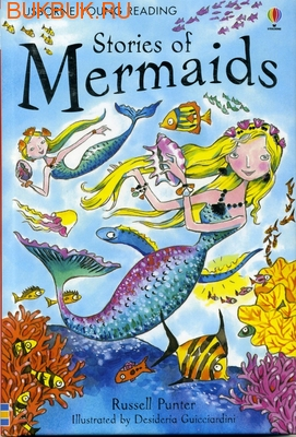 USBORNE STORIES OF MERMAIDS