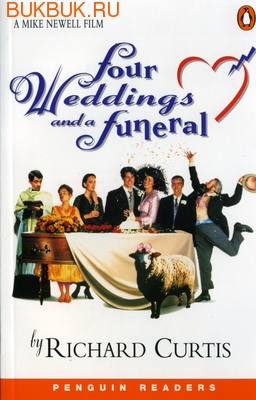 PEARSON-LONGMAN FOUR WEDDINGS AND A FUNERAL
