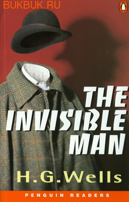 PENGUIN THE INVISIBLE MAN (фото)