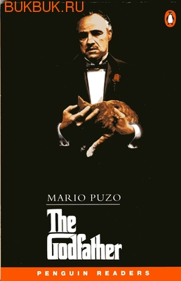 PENGUIN THE GODFATHER