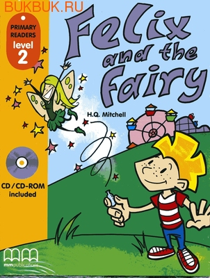 MM PUBLICATIONS FELIX AND THE FAIRY