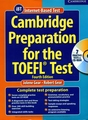 CAMBRIDGE CAMBRIDGE PREPARATION FOR TOEFL TEST IBT
