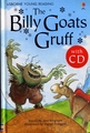 USBORNE THE BILLY GOATS GRUFF