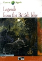BLACK CAT - CIDEB LEGENDS FROM THE BRITISH ISLES