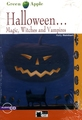BLACK CAT - CIDEB HALLOWEEN... MAGIC, WITCHES AND VAMPIRES
