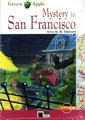 BLACK CAT - CIDEB MYSTERY IN SAN FRANCISCO