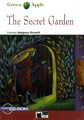 BLACK CAT - CIDEB THE SECRET GARDEN