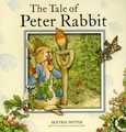 FREDERICK WARNE THE TALE OF PETER RABBIT