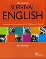 MACMILLAN SURVIVAL ENGLISH