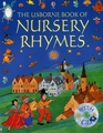 USBORNE THE USBORNE BOOK OF NURSERY RHYMES