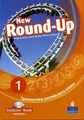 PEARSON-LONGMAN NEW ROUND-UP RUSSIAN EDITION