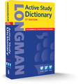 LONGMAN' ACTIVE STUDY DICTIONARY