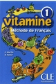 CLE INTERNATIONAL VITAMINE