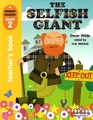 MM PUBLICATIONS THE SELFISH GIANT