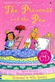 USBORNE THE PRINCESS AND THE PEA