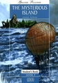 MM PUBLICATIONS THE MYSTERIOUS ISLAND