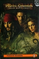 PENGUIN PIRATES OF THE CARIBBEAN DEAD MAN'S CHEST
