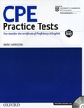 Oxford CPE. PRACTICE TESTS