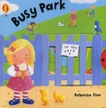 CAMPBELL BOOKS BUSY PARK