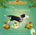 USBORNE THE SILLY SHEEPDOG