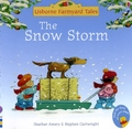 USBORNE THE SNOW STORM