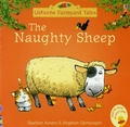 USBORNE THE NAUGHTY SHEEP