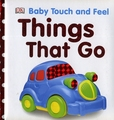 DORLING KINDERSLEY THINGS THAT GO