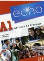 CLE INTERNATIONAL ECHO Nouvelle edition