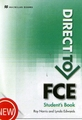 MACMILLAN DIRECT TO FCE