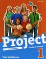 Oxford PROJECT THIRD EDITION