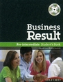 Oxford BUSINESS RESULT