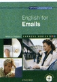Oxford ENGLISH FOR EMAILS