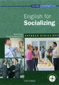 Oxford ENGLISH FOR SOCIALIZING