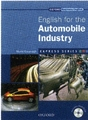 Oxford ENGLISH FOR THE AUTOMOBILE INDUSTRY
