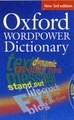 Oxford OXFORD WORDPOWER DICTIONARY