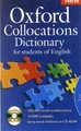 Oxford OXFORD COLLOCATIONS DICTIONARY