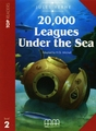 MM PUBLICATIONS 20000 LEAGUES UNDER THE SEA