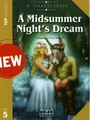 MM PUBLICATIONS A MIDSUMMER NIGHT'S DREAM