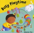 CAMPBELL BOOKS BUSY PLAYTIME