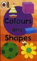 LADYBIRD COLOURS AND SHAPES